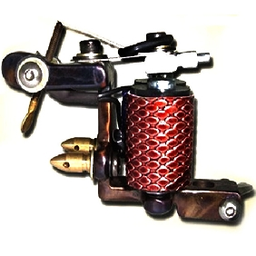 Make homemade cheap tattoo machines step by step best blog for How to make a home made tattoo machine