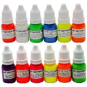 Tattoo Ink and Tattoo Ink Pigments - Best blog