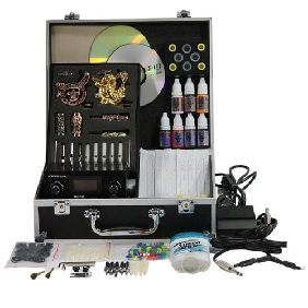 How to Assemble a Tattoo Kit - Best blog