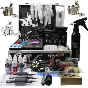 Tattoo Kits are Garbage? - Best blog